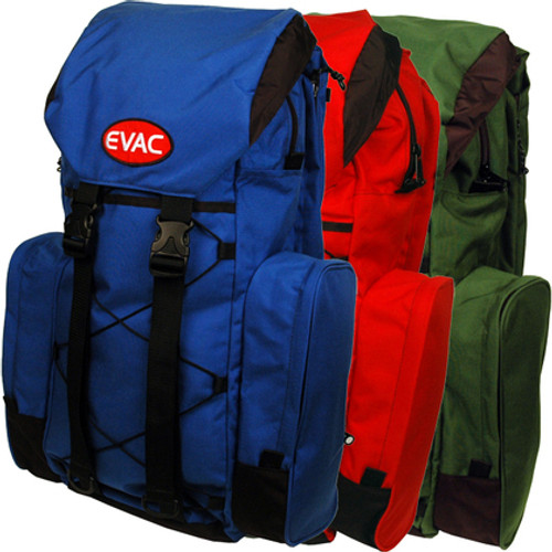 Evac Systems Deluxe Search and Rescue Pack