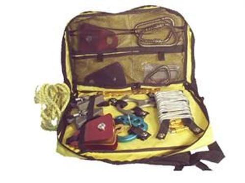 Rigger's Equipment Back Loader Pack
