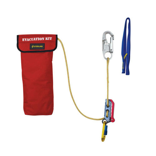 FCX Bucket Evacuation Kit