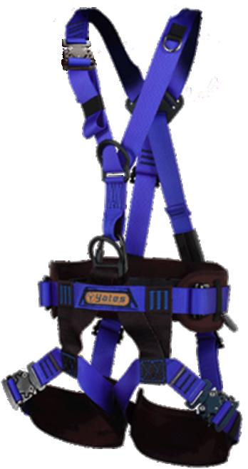 Technical Rescue II Harness