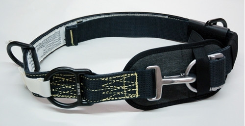 Kevlar Truck Ladder / Escape Belt