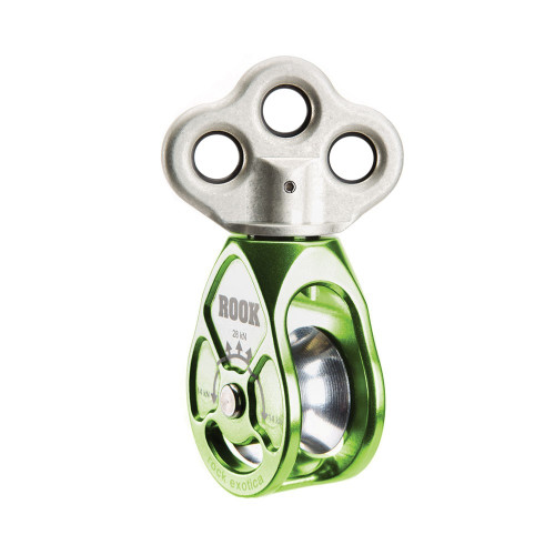 Notch Rook Pulley