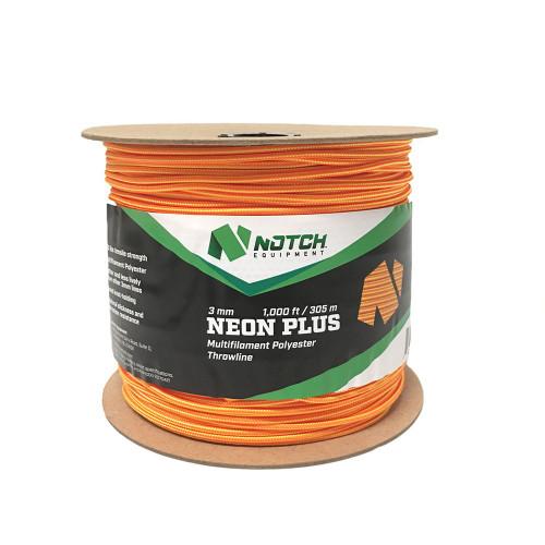Notch Neon Plus 3MM Throwline