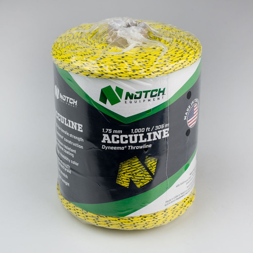 Notch Acculine Throwline 1.75MM
