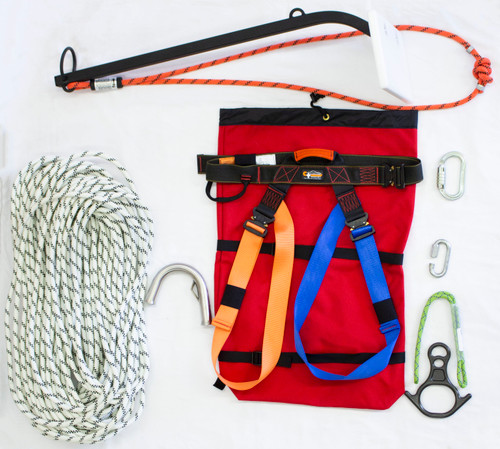 Complete Lift Evacuation Kit
