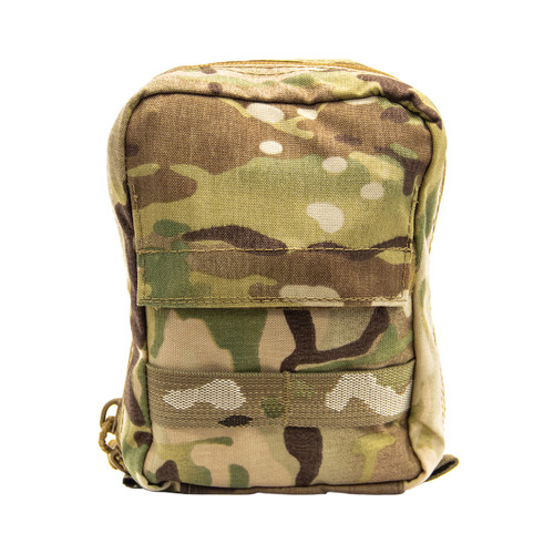 Shellback Tactical Standard Medical Pouch Front
