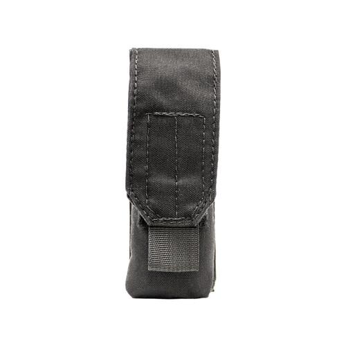 Shellback Tactical Flashlight Pouch Black