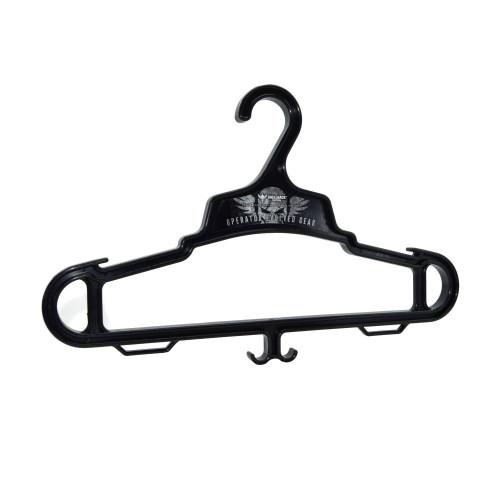 Shellback Tactical Heavy Hanger Black
