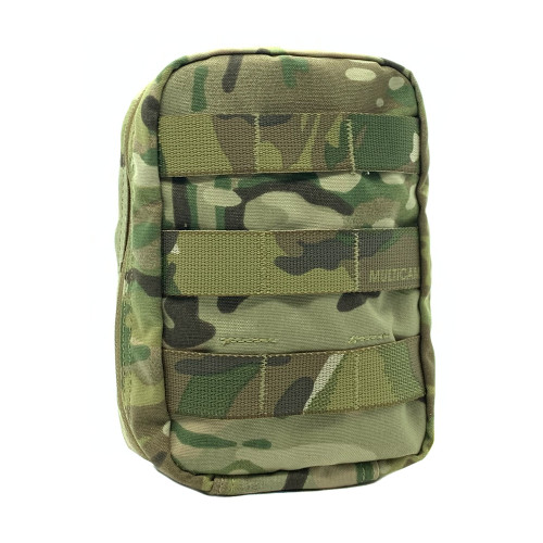 Shellback Tactical Medic Pouch Multicam