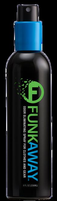 FunkAway Odor Eliminating Spray - 8oz