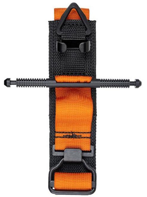 Tactical Medical Solutions SOF Tourniquet GEN 4 Rescue Orange