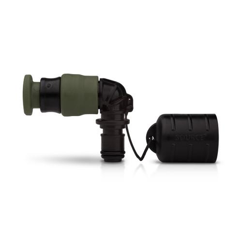 Source Tactical Storm™ Push-Pull Hydration Bladder Valve Black