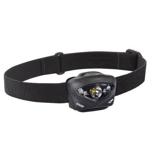 Princeton Tec® Vizz 420 MPLS Headlamp Black