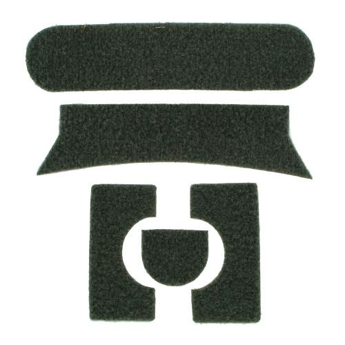 Shellback Tactical Ballistic Helmet Velcro Loop Kit Foliage Green