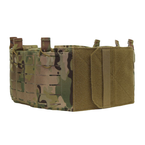 Shellback Tactical Rampage 2.0 Xlarge Cummerbund Multicam