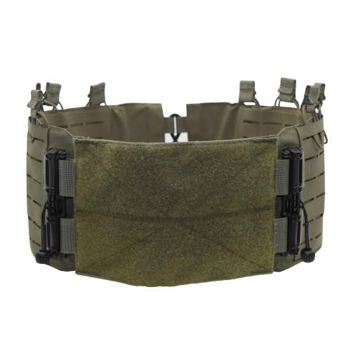 Shellback Tactical Banshee Elite 3.0 Quick Release Cummerbund Front