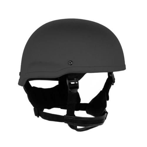 Shellback Tactical Level IIIA Ballistic Mid Cut ACH Helmet with Ratchet Dial Harness