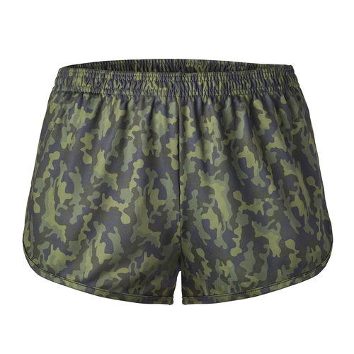 Soffe Traditional Camo Ranger Panty Front