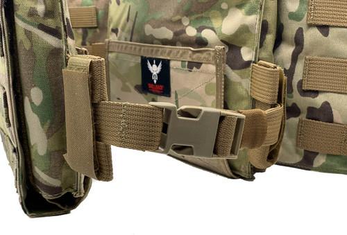 Shellback Tactical Secondary Cummerbund Replacement Straps