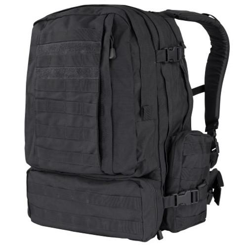 Condor 3 Day Assault Pack Black
