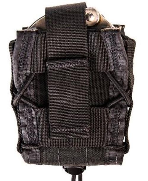 High Speed Gear Handcuff Molle Taco (11DC00BK)
