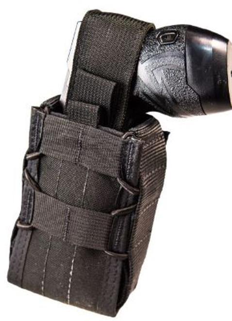 High Speed Gear Stun Gun Molle Taco (11SG00BK)