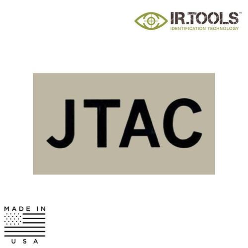 IR.TOOLS JTAC Patch with Hook