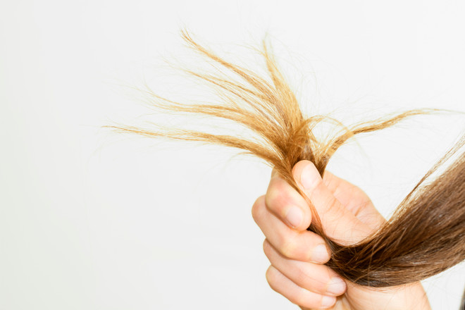 Remedies for Damaged Hair - Olivu 426