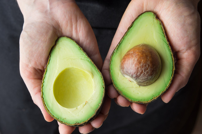 It Ain't Easy Being Green: All Avocado Products