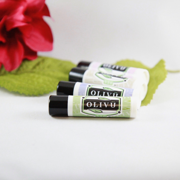 Seasonal Lip Balm