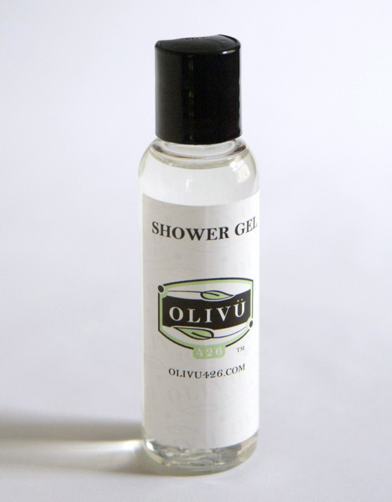 Travel Shower Gel