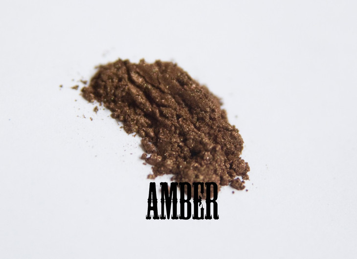Our amber is a gentle compliment to all skin tones. It is one of our best sellers and is seen most often in combinations. Used alone it isthe ideal color to flatter the perfect tan.