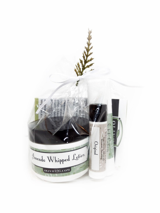 Winter Skin Care Kit