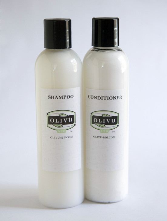 Customize your own Shampoo + Conditioner Set