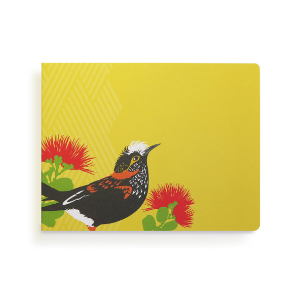 """Native Hawaiian Birds & Plants"" Series A"