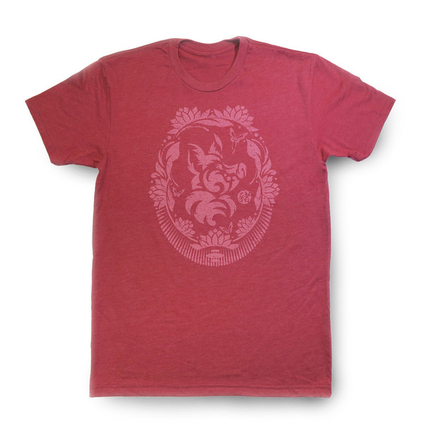 """""""Year of the Earth Pig 2019"""" T-Shirts - SALE"""