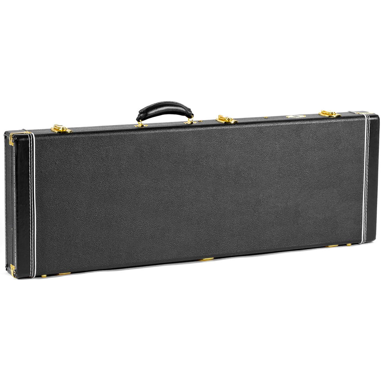 Guardian CG-044-E Vintage Hardshell Case Electric Guitar