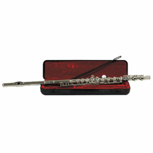 Mirage HU2003 Deluxe Student C Flute With Case (HU2003)