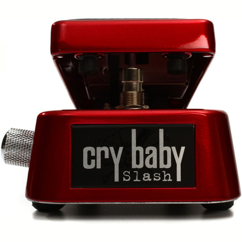 Dunlop SW95 Slash Signature Crybaby Wah (SW95)