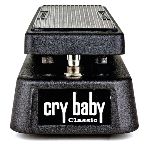 Dunlop GCB95F Cry Baby Classic Fasel Inductor Wah Pedal