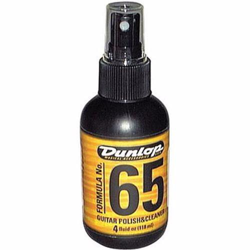 Dunlop 654 Guitar Formula (654)