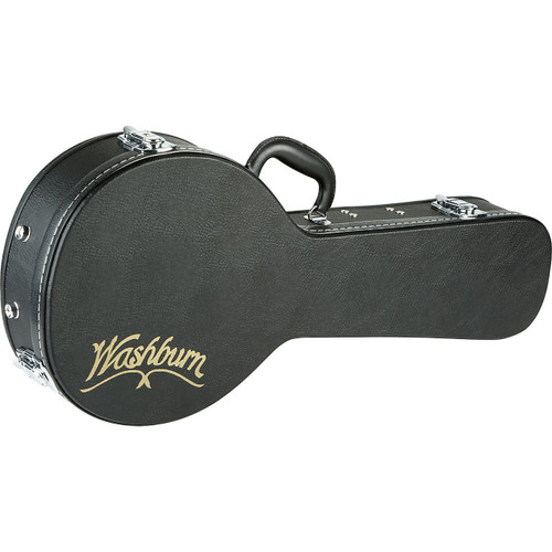 Washburn MC90 Hardshell A-Style Mandolin Case