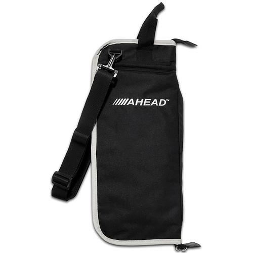 Ahead SB2 Deluxe Drum Stick Bag, Black