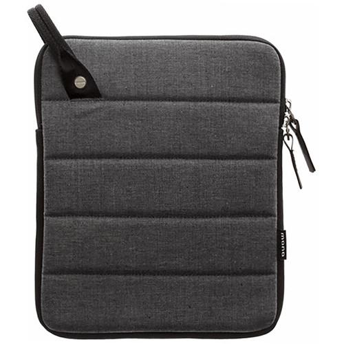 MONO CVL-LPD-ASH Loop iPad Sleeve, Ash