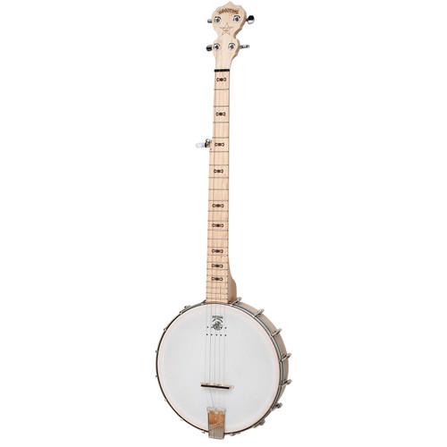 Deering Goodtime Acoustic-Electric 5-String Openback Banjo