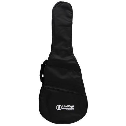 On-Stage 4550 Series Classical Guitar Gig Bag, GBC4550