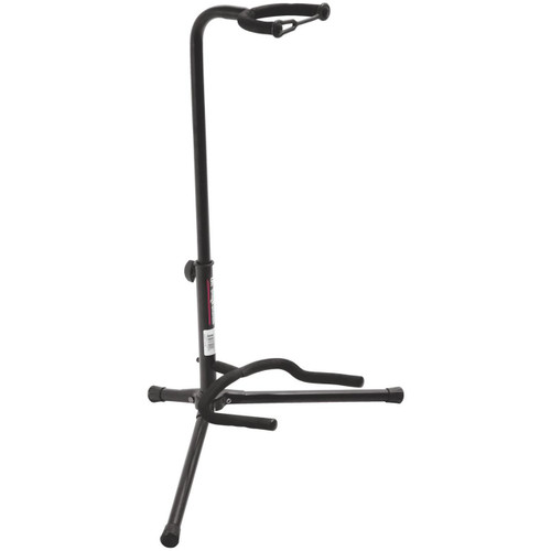 On-Stage XCG-4 Classic Series Single Guitar Stand