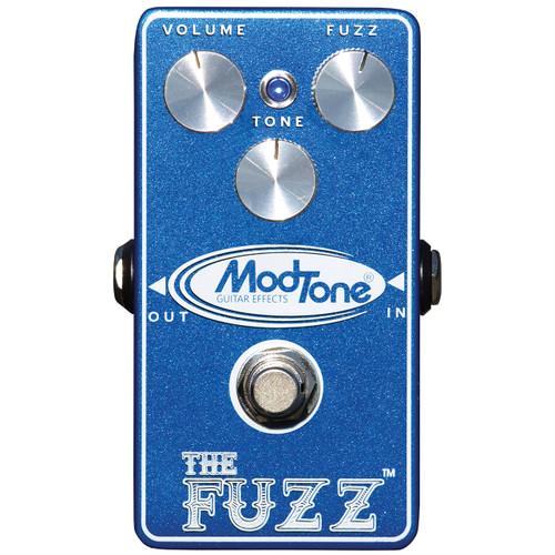 ModTone MT-FZ The Fuzz Guitar Effects Pedal