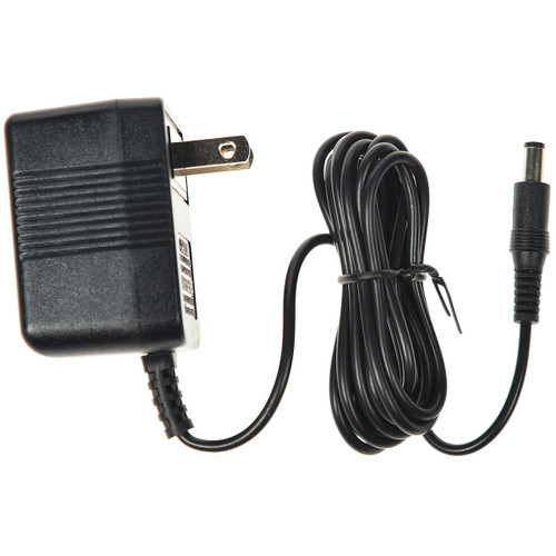 Tech 21 DC3-A 12V Replacement Power Supply for Fly Rig 5 and RK5 Pedals, US 110-120V