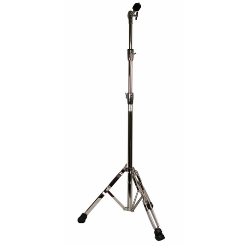 GP Percussion CS208 Players Series Cymbal Stand, Chrome